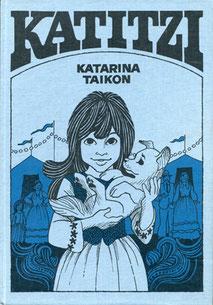 Katitzi 1974, 124 S., Förlag Katitzi, 17,5 x 24,5 cm