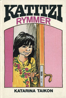 Katitzi Rymmer 1981, 62 S., Förlag Tai-Lang, 14,8 x 21,5 cm