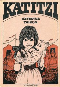 auf Finnisch übersetzt von Inkeri Pitkänen, Gummerus Verlag 1977