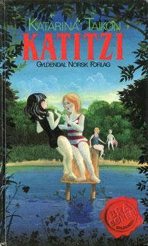 auf Norwegisch übersetzt von Oddmund Ljone, Gyldendal Norsk Verlag 1975 und 1988