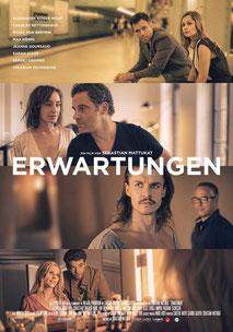 ERWARTUNGEN - Spielfilm