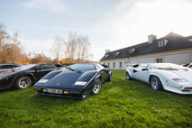 Lamborghini Club de France