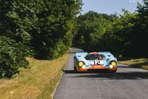 Porsche 917K 917-008 Claudio Roddaro Chantilly Arts et Elegance 2019