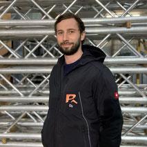 Daniel Oberstetter - Geschäftsführer