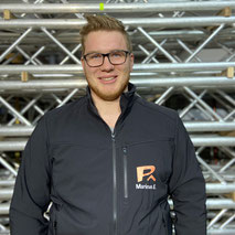 Marinus Eder - IT Systemtechniker