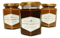 chocolat - pate a tartiner - Corné Dynastie