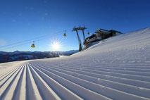 Skischaukel Großarltal-Dorfgastein