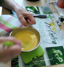 Fabriquez vos produits de beauté au puy-en-velay.
