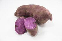 紫イモ(紅イモ)