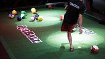 Poolball, Poolball für Firmen, Fußball, Fußball für Firmen, teamevent.de, Teamevent, Firmenevent, Betriebsausflug, Schnurstracks, Teambuilding, Teamspiel