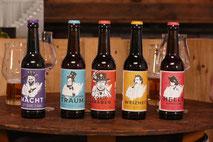 Beer Tasting, Online Beertasting, Digitales Beertasting, Bierverkostung, Biertasting und Firmenevent, Firmenfeier
