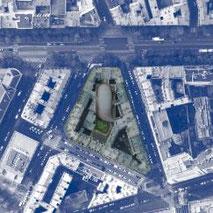 Fondation Jérôme Seydoux-Pathé - Renzo Piano