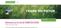 Créer un site Jimdo pour une association de reforestation en France
