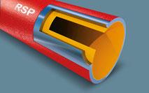 SML-Rohre - Abwassertechnik bei RSP®