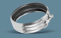 Verbinder - Abwassertechnik bei RSP®