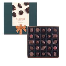 COLLECTION - chocolat noir