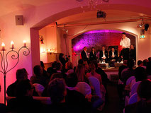 Firmenveranstaltung Tagung und Seminar München