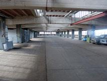 riesige Etage 20x90m, geeignet für Großhandel, Lager, Kaltlager, zur Anmietung in Chemnitz