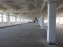 Vermietung Lagerfläche Kaltlager Hochlager Großhandel in Chemnitz