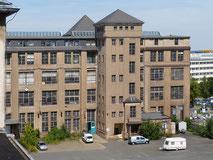 Gewerbekomplex, geeignet für Produktion, Fabrikation, Lager, zur Vermietung in Chemnitz
