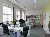 Büro Atelier Architekt Anmietung Chemnitz