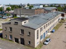 Hallen und Lagerräume für Großhandel Handel, zur Anmietung in Chemnitz