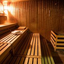 Sauna Beauty Spa