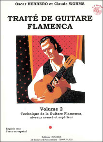 Tratado de la Guitarra Flamenca 2