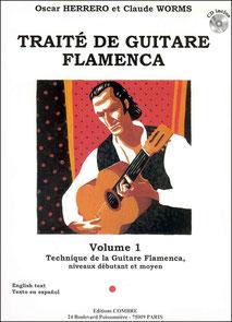 Tratado de la Guitarra Flamenca 1