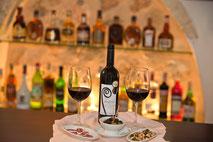 Weinkarte Hotel Son Amoixa Vell Mallorca