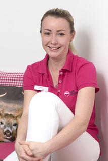 Sophia Brunen - Auszubildende bei ZAHN und zähnchen in Hückelhoven