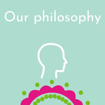 Unsere Philosophie / Our Philosophy