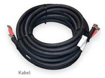 SOLARA cable