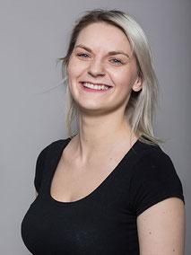 Immer ein Lächeln für unsere Kunden aus Liesing, Brunn, Mödling – Simone