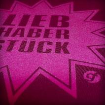 Textildruck mit Flexdruck oder Flockdruck - georgefrank München