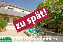 Villa in Pforzheim, präsentiert von VERDE Immobilien