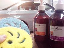 lak polijsten voor maximaal resultaat | A1 Car Cleaning