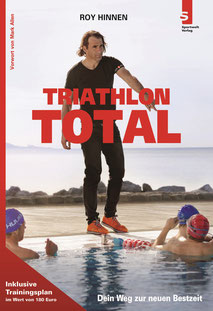 Triathlon eBook: TRIATHLON TOTAL von Roy Hinnen