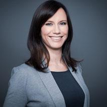 Anja Kretzschmar - Experts & Talents Dresden