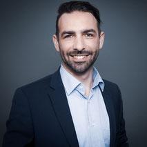 Daniel Matthes - Experts & Talents Dresden