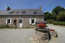 Locations vacances Finistère sud