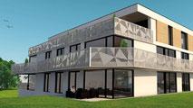 Hausbau / Architektur - S&S Totalunternehmung AG