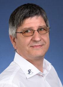 Dieter Schüsser  CDL-Präzisionstechnik