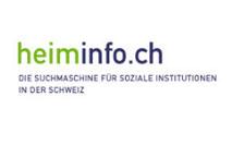 Heiminfo - Suchmaschine für soziale Institutionen