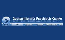 Vermittlungsstelle für Familienplätze für Personen mit psychischen Beeinträchtigungen