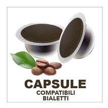 madreterra capsule espresso point