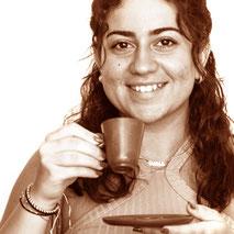 isotta badalamenti madreterra caffe