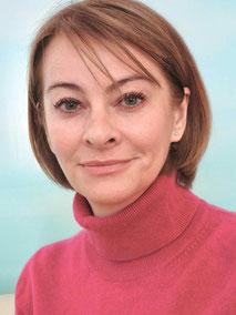 Portrait Elizabeth Steele