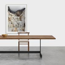 Table à manger Kazimir E15