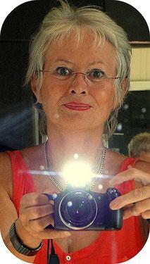 Birgitta Kuhlmey, August 2011